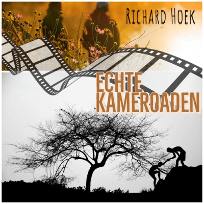 Single Richard Hoek : Echte Kameroaden !