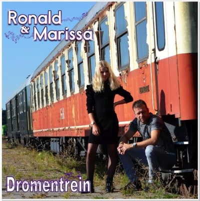 Nieuwe Single Ronald & Marissa : Dromentrein !