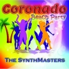 Nieuwe Single The Synthmasters : Coronado Beach Party !