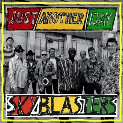 Nieuwe Single The Skyblasters : Just Another Day !