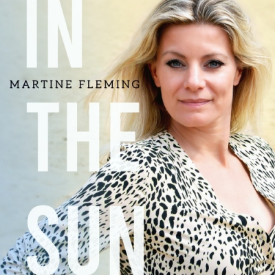 Nieuwe Single Martine Fleming : In The Sun !