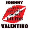 Johnny Valentino viert 35 jarig jubileum met 20e single!