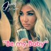 Zangeres Janey Rowen verrast met debuutsingle 'Be My Baby'!