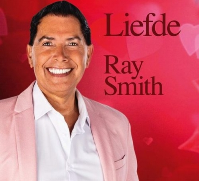 Nieuwe Single Ray Smith : Liefde !