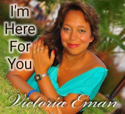 Nieuwe Single Victoria Eman : I´m Here For You !