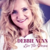 Nieuwe Single Debbie Nunn : Live The Dream !