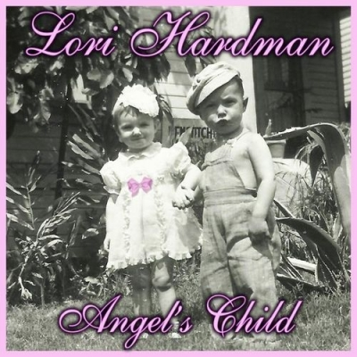 Nieuwe Single Lori Hardman : Angel's Child !