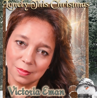 Nieuwe Single Victoria Eman : Lonely This Christmas !