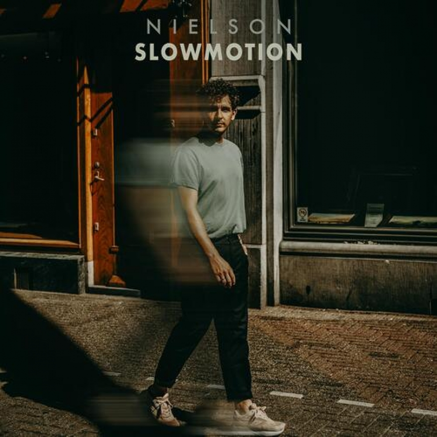 Nieuwe Single Nielson : Slowmotion !