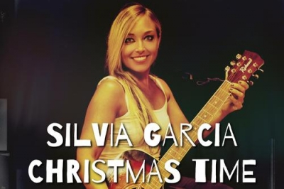Nieuwe Single Silvia Garcia : Christmastime !