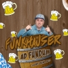 Nieuwe Single Funkhauser : Ad Fundum (Short Drink Mix) !